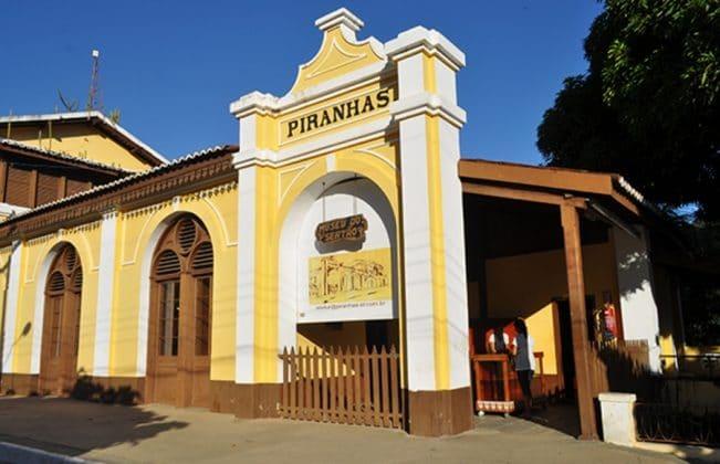 Museu Sertão de Piranhas