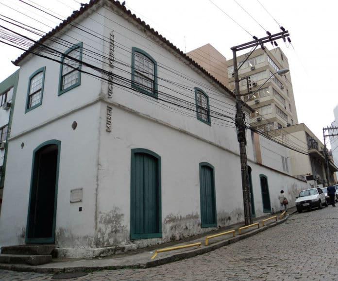 Museu Victor Meirelles - Florianópolis-SC