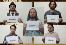 musicas de protestos brasileiras