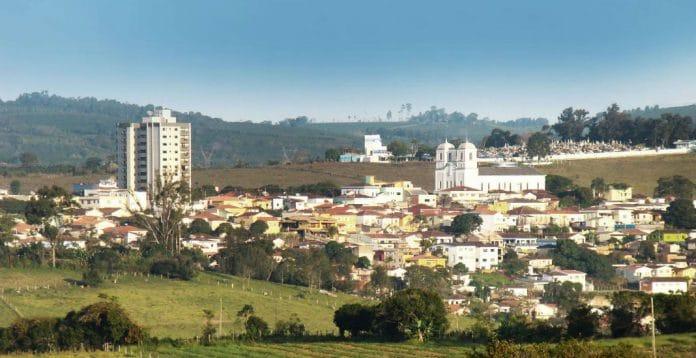 Muzambinho-MG – Brasil