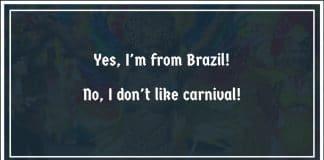 Não gosto de Carnaval. Para onde viajar nessa época