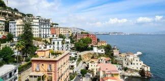 Nápoles - Itália - Europa