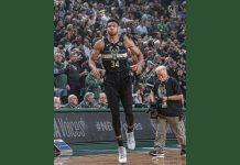 NBA: Bucks passam por cima do Oklahoma em casa