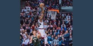 NBA: líderes da Conferência Leste se enfrentam; Bucks vence