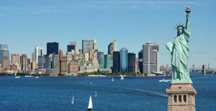 Nova Iorque - Estados Unidos