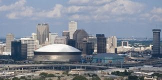 Nova Orleans, Luisiana - Estados Unidos