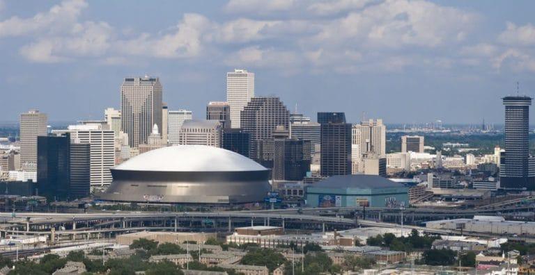 Nova Orleans, Luisiana – Estados Unidos