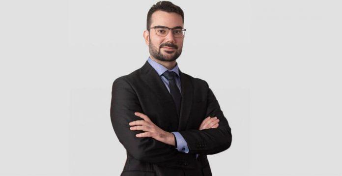 O jurista Manoel Valente Figueiredo Neto