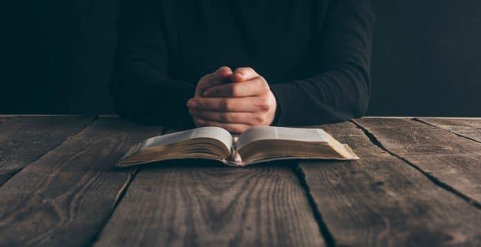 O Propósito da oração no mundo moderno