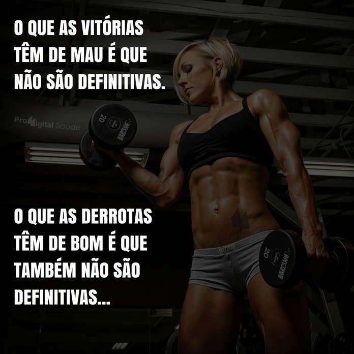 Frases de motivação - O que as vitórias têm de mau é que não são definitivas... - José Saramago