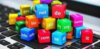 O que é DNS?