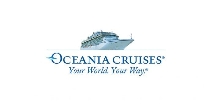 Companhia marítima Oceania Cruises