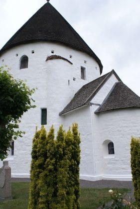 Ols Kirke Allinge-Sandvig