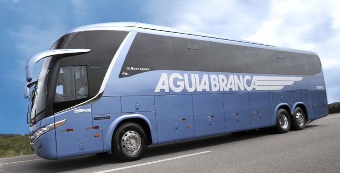 Ônibus 258-823-Turismo da Águia Branca
