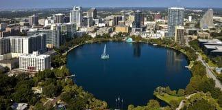 Orlando, Flórida - Estados Unidos