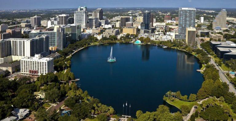 Orlando, Flórida – Estados Unidos