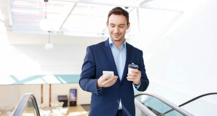 apps de gestão empresarial