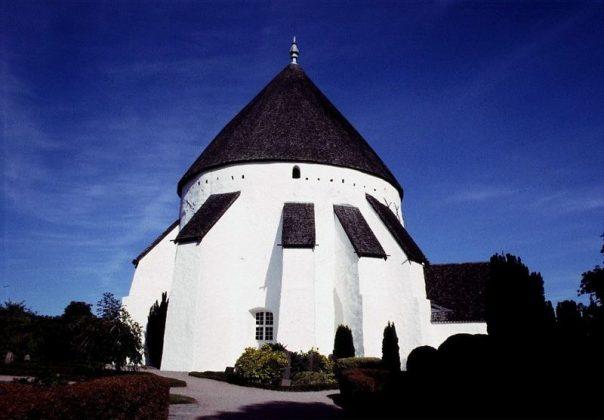 Sterlars Kirke