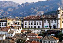 Ouro Preto-MG - Brasil