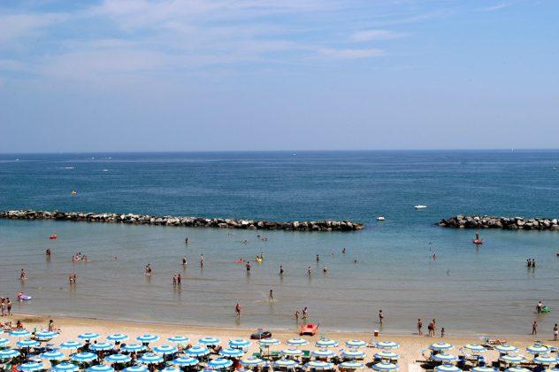 Paguro Beach
