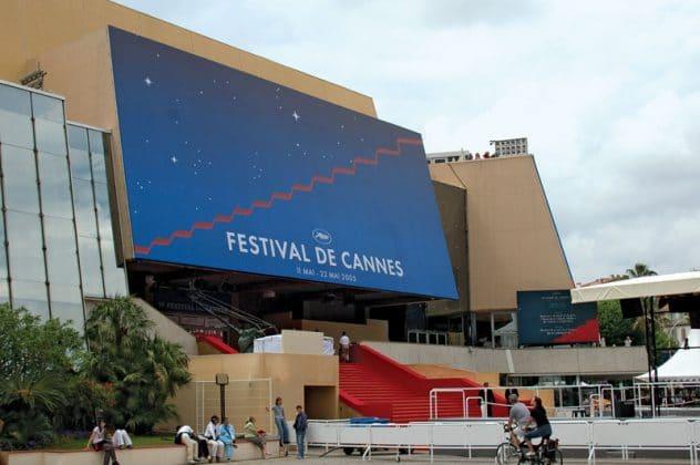 Palais des Festivals Cannes Festival