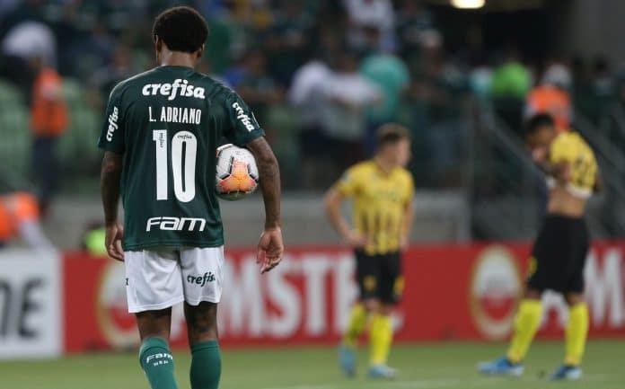 Palmeiras e Santos conseguem importantes vitórias na Libertadores