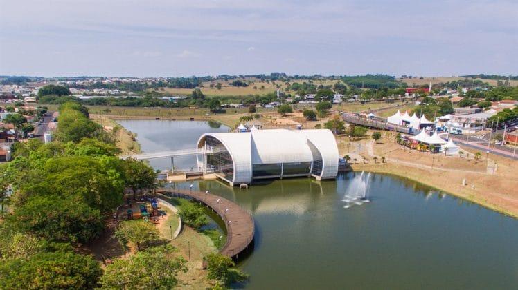 Parque da Cultura de Votuporanga