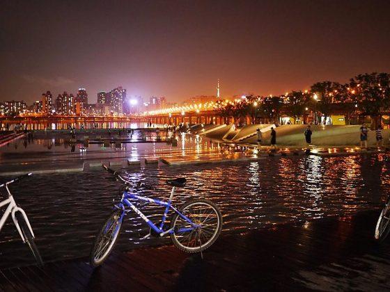 Parque dos Cidadãos de Hangang