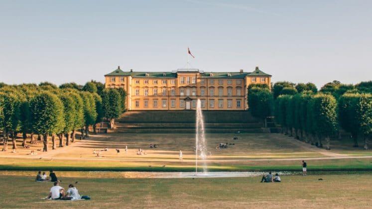 Parque Frederiksberg