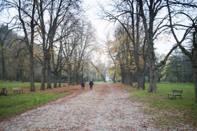 Parque Talon a Casalecchio