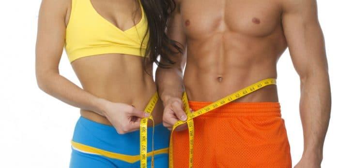 perder gordura visceral - barriga lisinha