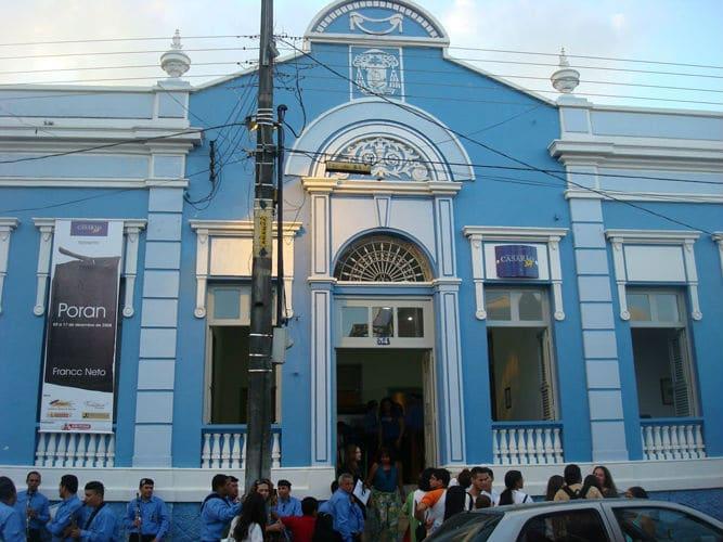 Pinacoteca da UFPB João Pessoa-PB
