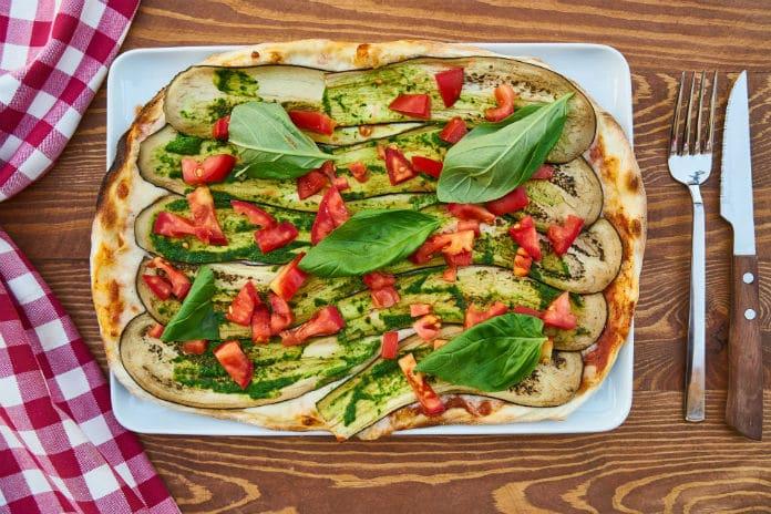 Pizzas com Coberturas Não-Convencionais
