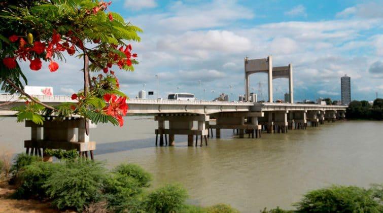 Ponte Presidente Dutra