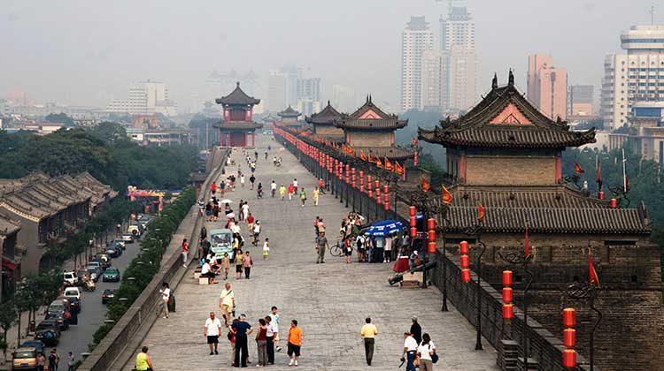 Ponte Xian