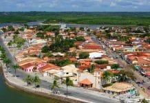 Porto Seguro-BA - Brasil