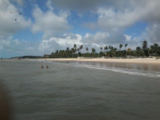 Praia da Penha - João Pessoa-PB