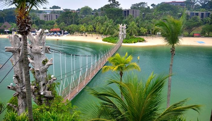Praia de Palawan