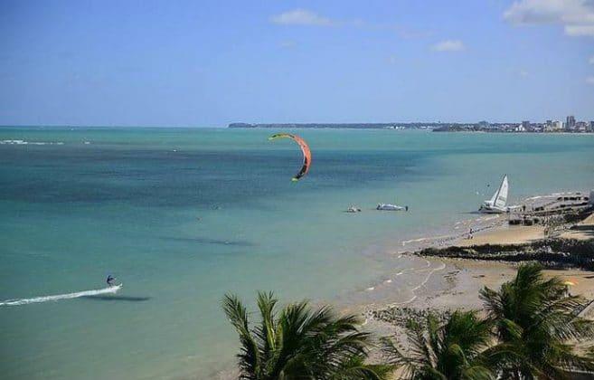 Praia do Bessa - João Pessoa-PB