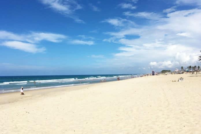 Praia do Futuro - Fortaleza