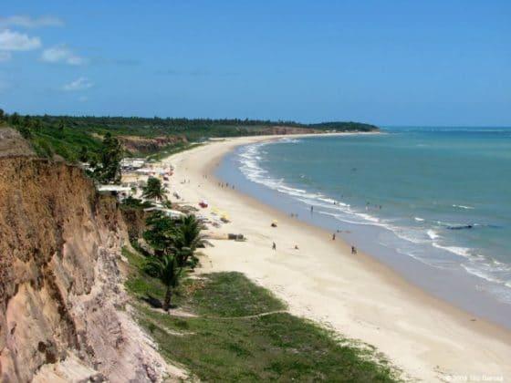 Praia do Sol - João Pessoa-PB
