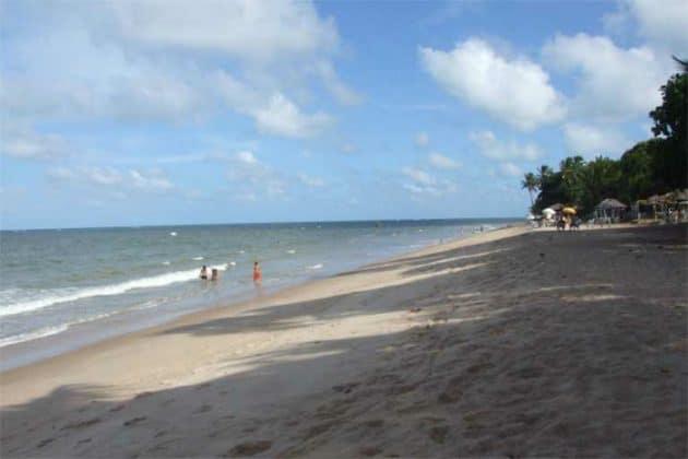 Praia Ponta do Seixas - João Pessoa-PB