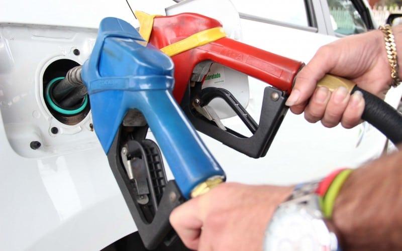preço do etanol em motores bicombustiveis