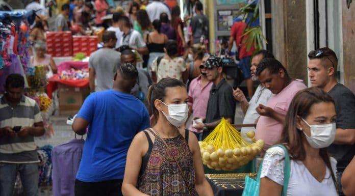 Primeiro caso de morte por coronavírus é registrado em São Paulo