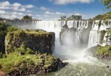 Puerto Iguazú-Misiones - Argentina