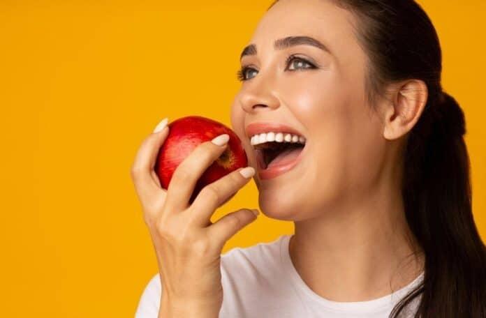 Qual o impacto da alimentação para a saúde bucal