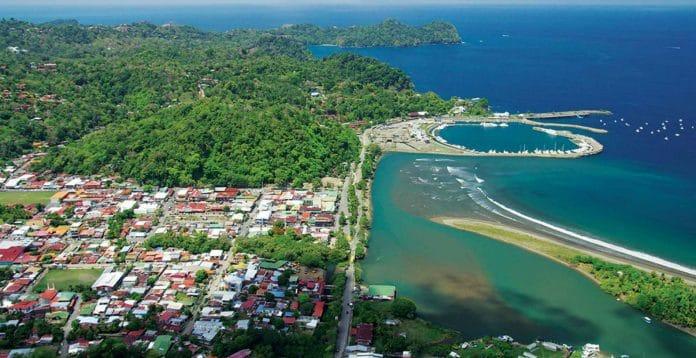 Quepos - Costa Rica
