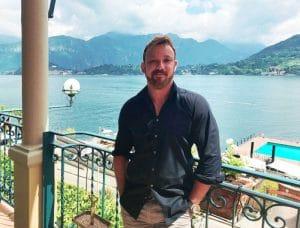 Raphael Monteiro, diretor TI meuastro.com.br