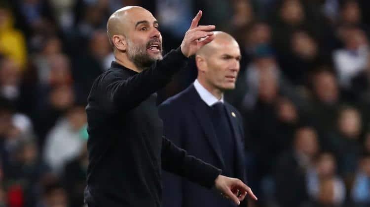 Real Madrid se complica perdendo em casa para o City