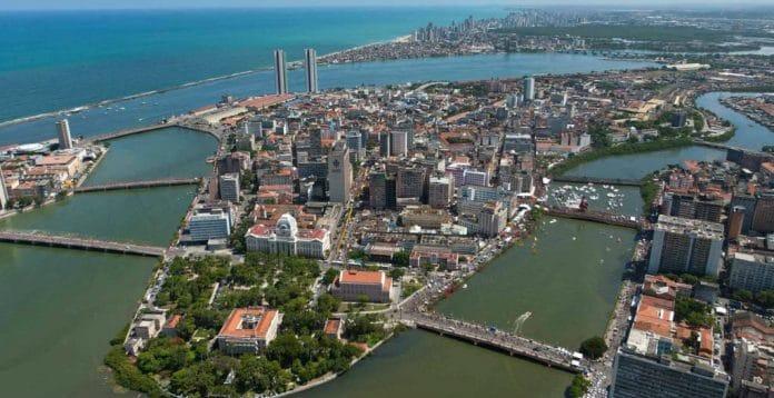 Recife-PE - Brasil